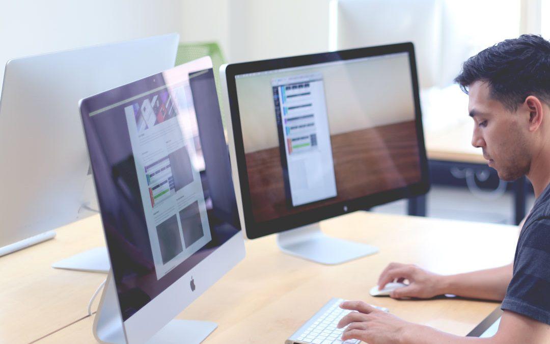 sitios web para inspirarse. Diseño web